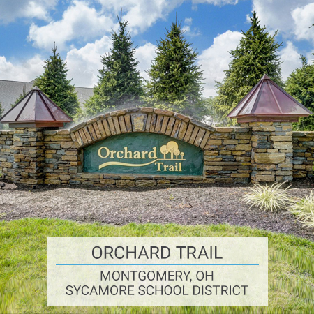 Orchard Trail